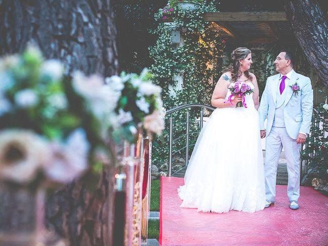 La boda de Jose y Lourdes en Madrid, Madrid 53