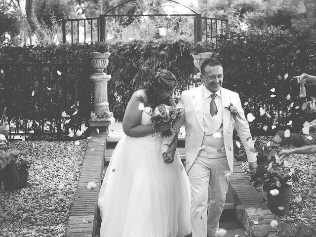 La boda de Jose y Lourdes en Madrid, Madrid 55