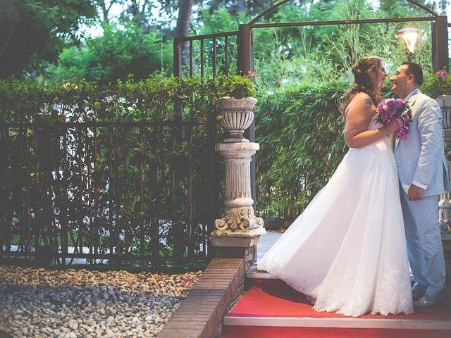 La boda de Jose y Lourdes en Madrid, Madrid 59