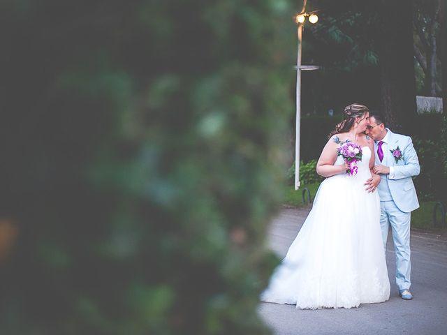 La boda de Jose y Lourdes en Madrid, Madrid 60