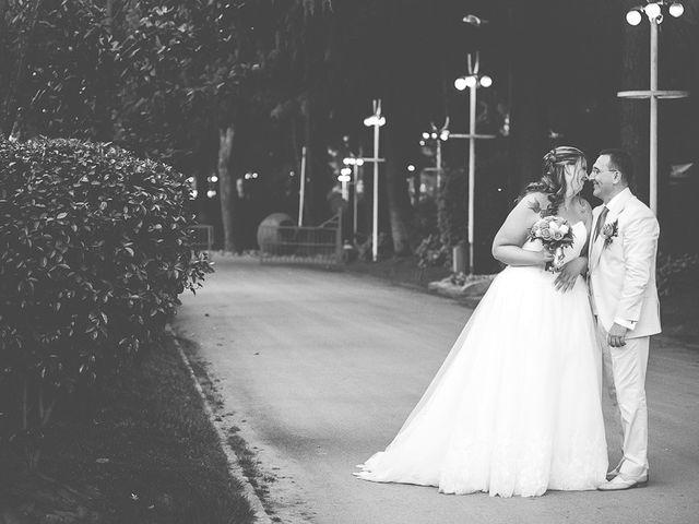 La boda de Jose y Lourdes en Madrid, Madrid 61