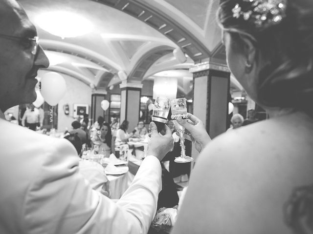 La boda de Jose y Lourdes en Madrid, Madrid 71