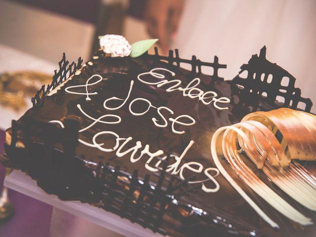La boda de Jose y Lourdes en Madrid, Madrid 73