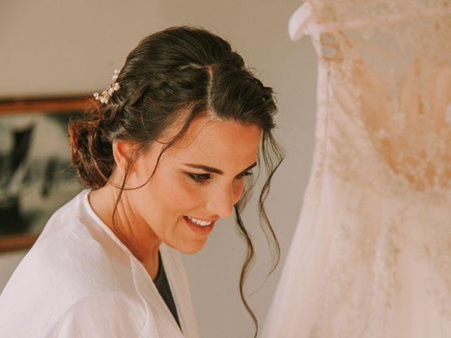 La boda de Mario y Mireia en La Orotava, Santa Cruz de Tenerife 3