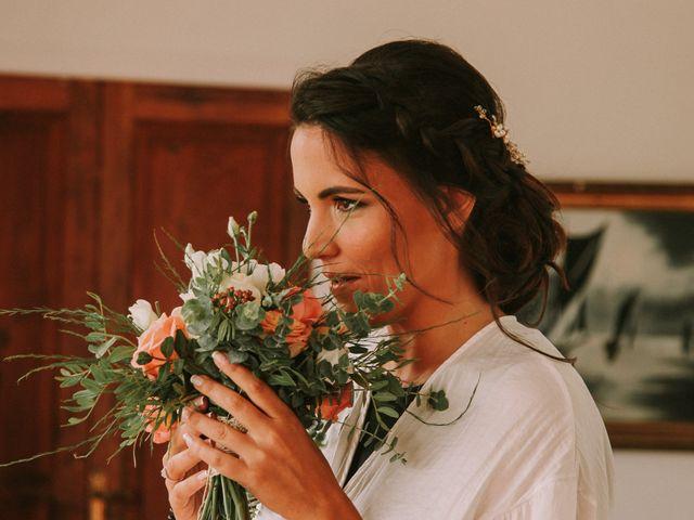 La boda de Mario y Mireia en La Orotava, Santa Cruz de Tenerife 6