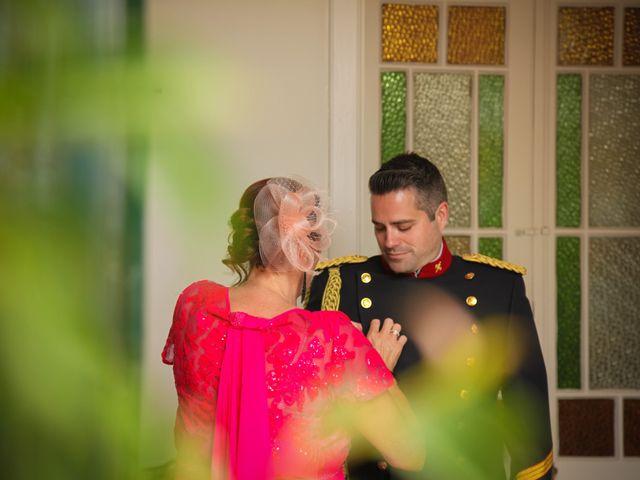 La boda de Mario y Mireia en La Orotava, Santa Cruz de Tenerife 10