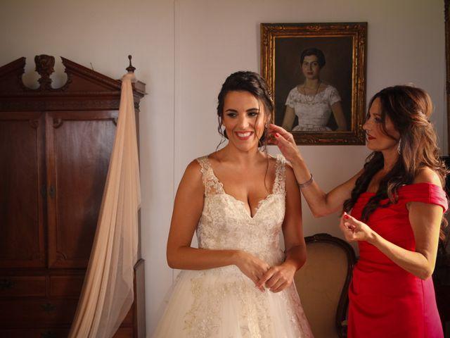 La boda de Mario y Mireia en La Orotava, Santa Cruz de Tenerife 16