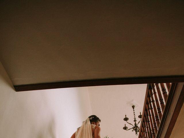 La boda de Mario y Mireia en La Orotava, Santa Cruz de Tenerife 18