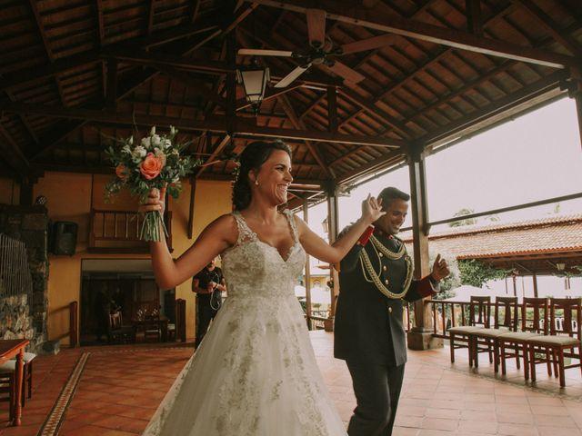 La boda de Mario y Mireia en La Orotava, Santa Cruz de Tenerife 26