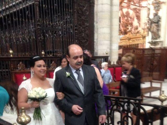 La boda de Alberto y Estela en Tudela, Navarra 5