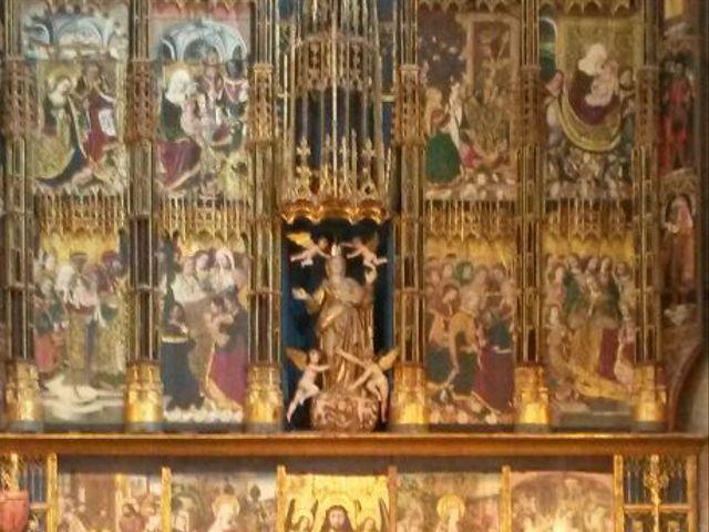 La boda de Alberto y Estela en Tudela, Navarra 6