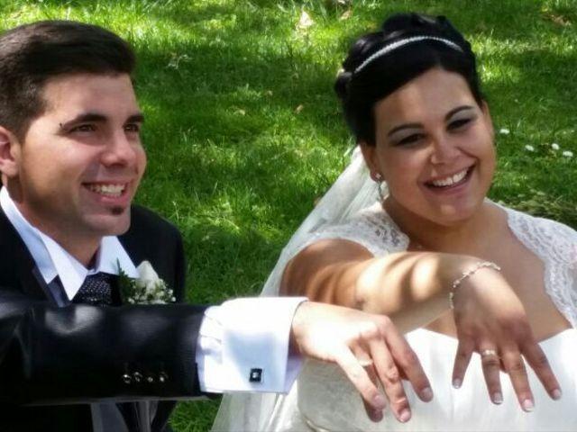 La boda de Alberto y Estela en Tudela, Navarra 19