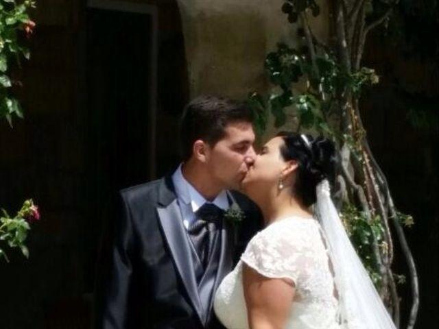 La boda de Alberto y Estela en Tudela, Navarra 21