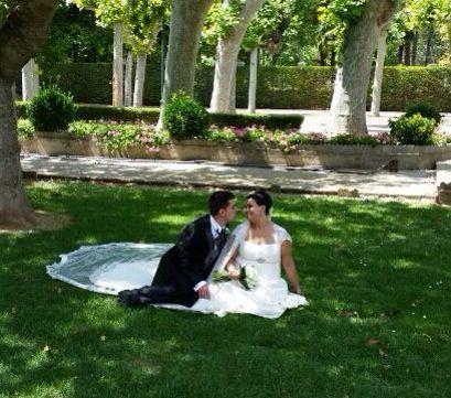 La boda de Alberto y Estela en Tudela, Navarra 22
