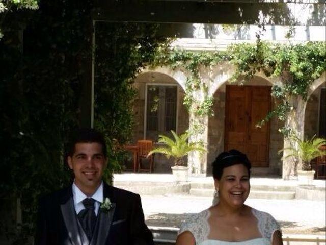 La boda de Alberto y Estela en Tudela, Navarra 23