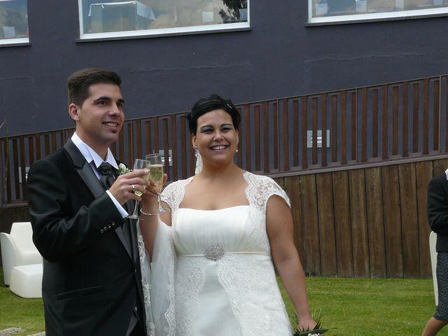 La boda de Alberto y Estela en Tudela, Navarra 25