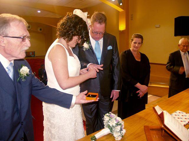 La boda de Ana Isabel y Francisco Manuel en Leganés, Madrid 5