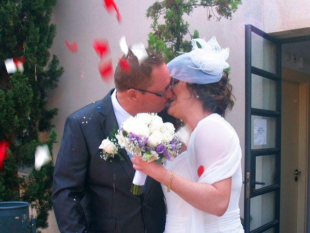 La boda de Ana Isabel y Francisco Manuel en Leganés, Madrid 2