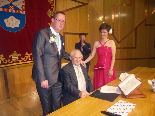 La boda de Ana Isabel y Francisco Manuel en Leganés, Madrid 12