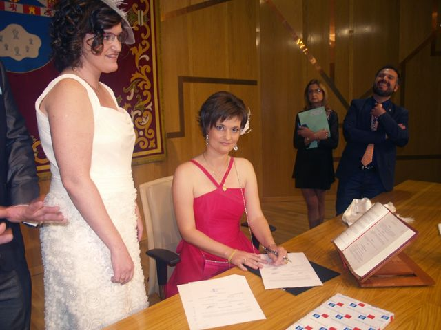 La boda de Ana Isabel y Francisco Manuel en Leganés, Madrid 13