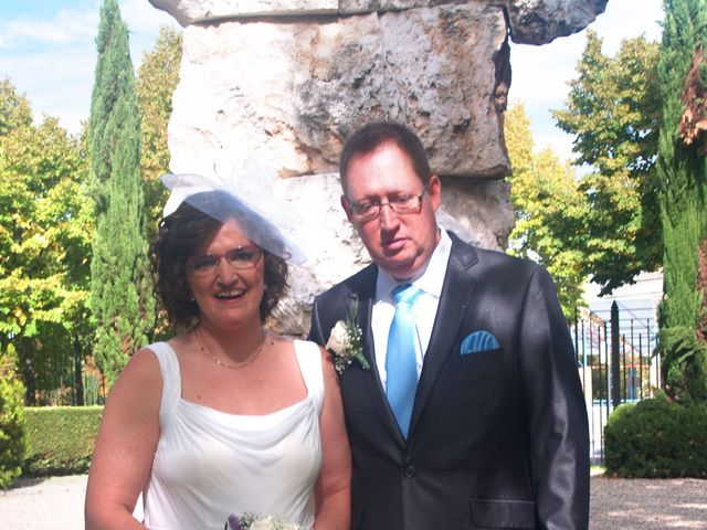 La boda de Ana Isabel y Francisco Manuel en Leganés, Madrid 18