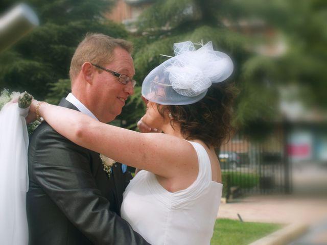 La boda de Ana Isabel y Francisco Manuel en Leganés, Madrid 20