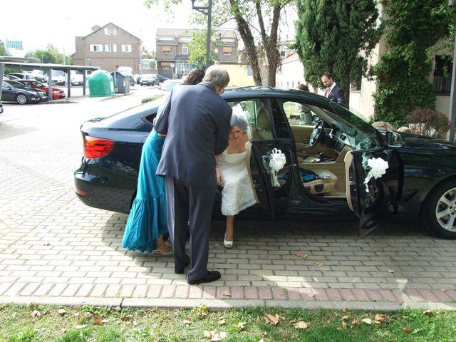 La boda de Ana Isabel y Francisco Manuel en Leganés, Madrid 23