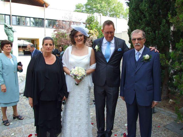 La boda de Ana Isabel y Francisco Manuel en Leganés, Madrid 27