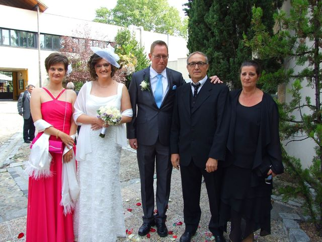 La boda de Ana Isabel y Francisco Manuel en Leganés, Madrid 29