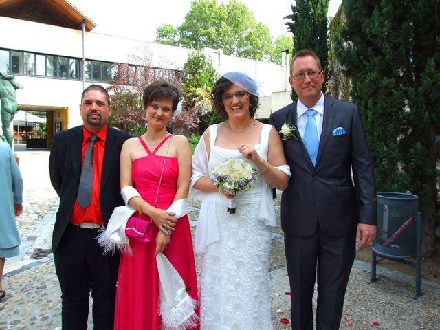 La boda de Ana Isabel y Francisco Manuel en Leganés, Madrid 30