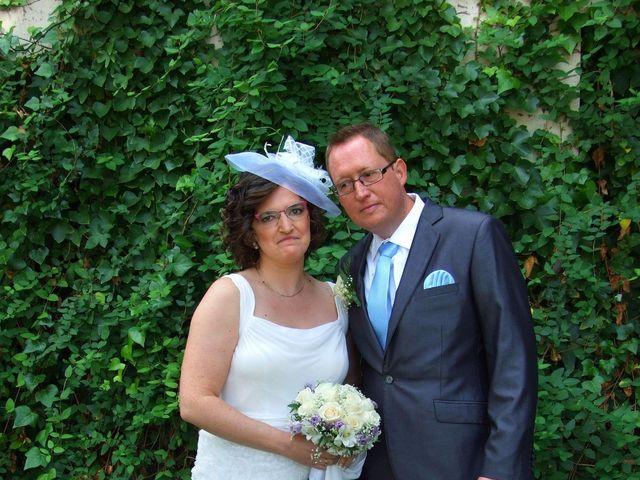 La boda de Ana Isabel y Francisco Manuel en Leganés, Madrid 35