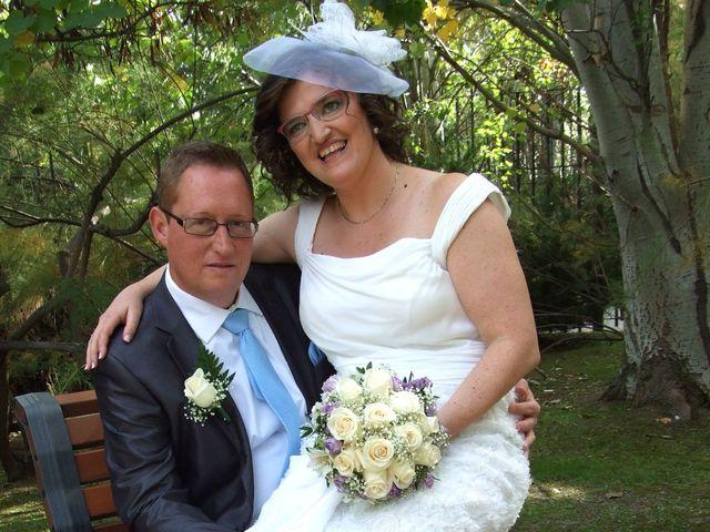 La boda de Ana Isabel y Francisco Manuel en Leganés, Madrid 37