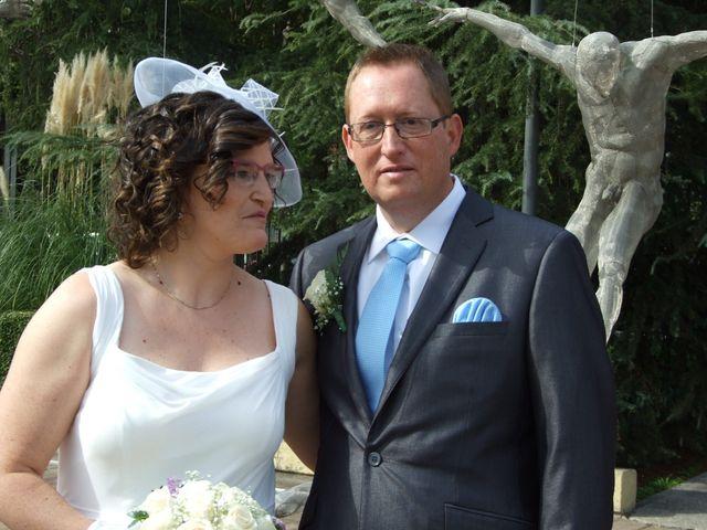 La boda de Ana Isabel y Francisco Manuel en Leganés, Madrid 44