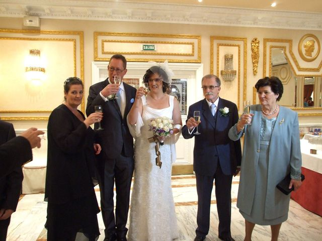 La boda de Ana Isabel y Francisco Manuel en Leganés, Madrid 49
