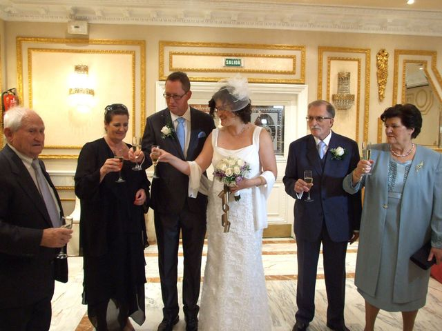 La boda de Ana Isabel y Francisco Manuel en Leganés, Madrid 50