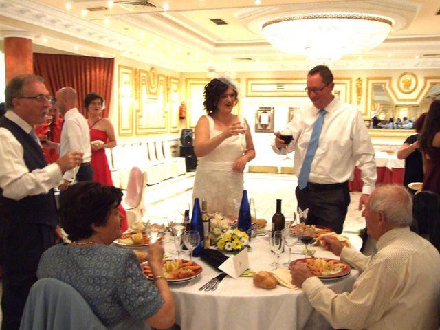 La boda de Ana Isabel y Francisco Manuel en Leganés, Madrid 52