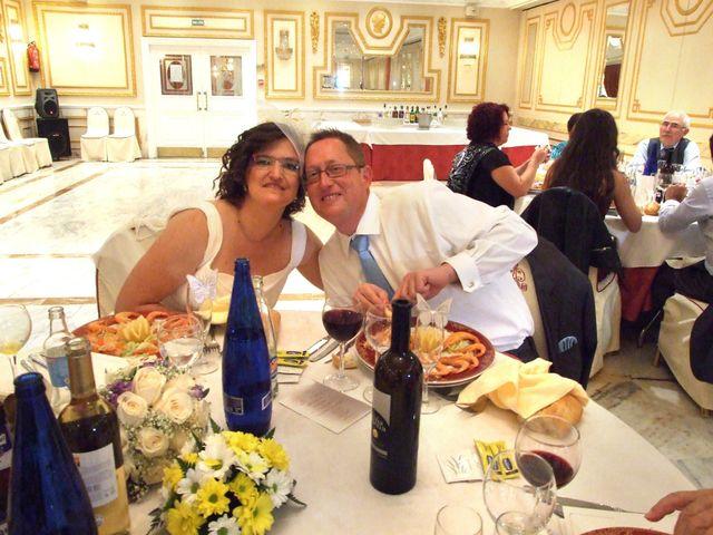 La boda de Ana Isabel y Francisco Manuel en Leganés, Madrid 53