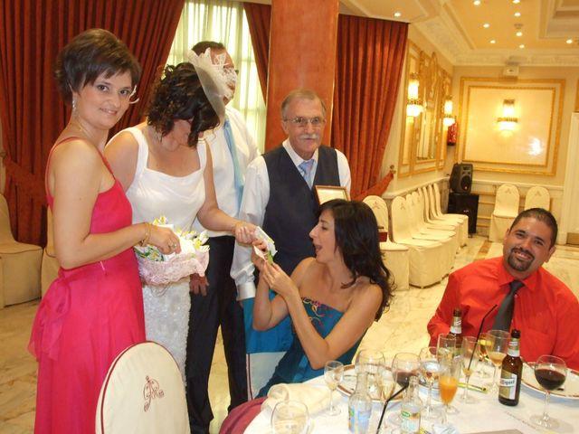 La boda de Ana Isabel y Francisco Manuel en Leganés, Madrid 61