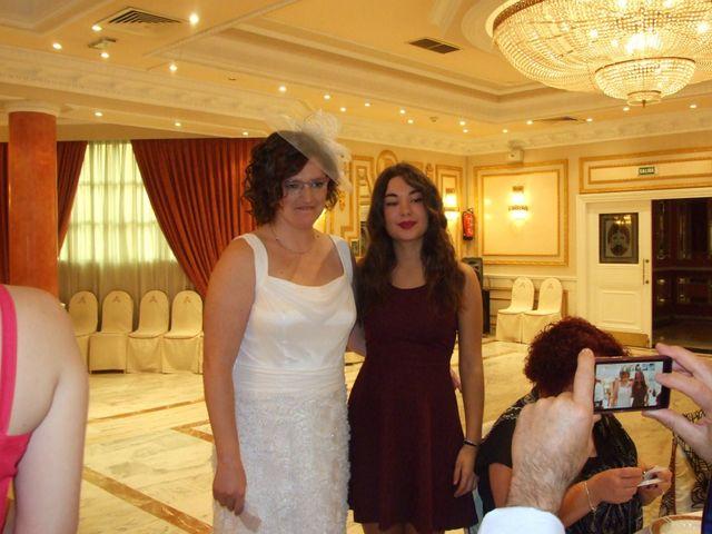 La boda de Ana Isabel y Francisco Manuel en Leganés, Madrid 62
