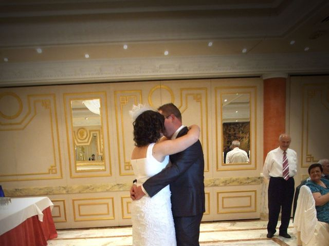 La boda de Ana Isabel y Francisco Manuel en Leganés, Madrid 65