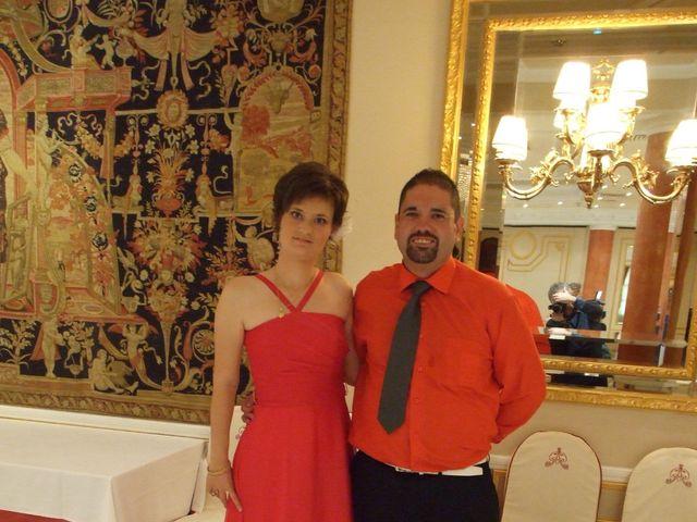 La boda de Ana Isabel y Francisco Manuel en Leganés, Madrid 67
