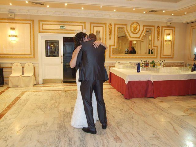 La boda de Ana Isabel y Francisco Manuel en Leganés, Madrid 68