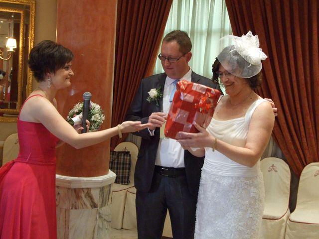 La boda de Ana Isabel y Francisco Manuel en Leganés, Madrid 72