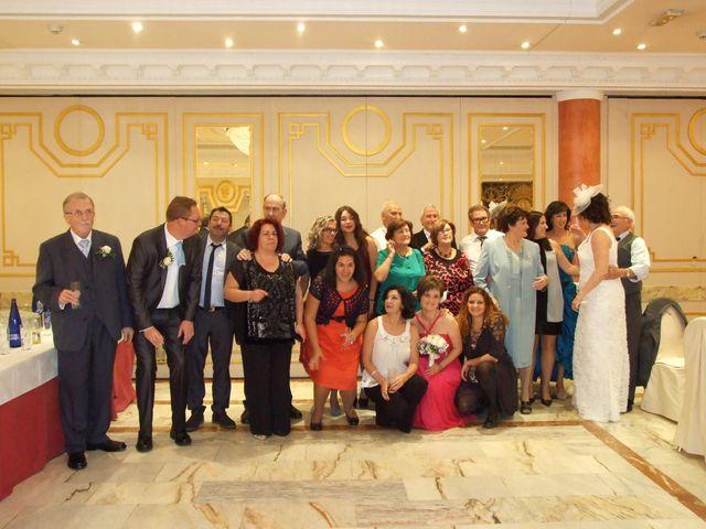 La boda de Ana Isabel y Francisco Manuel en Leganés, Madrid 74