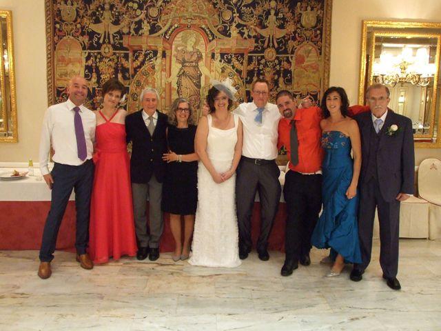 La boda de Ana Isabel y Francisco Manuel en Leganés, Madrid 76