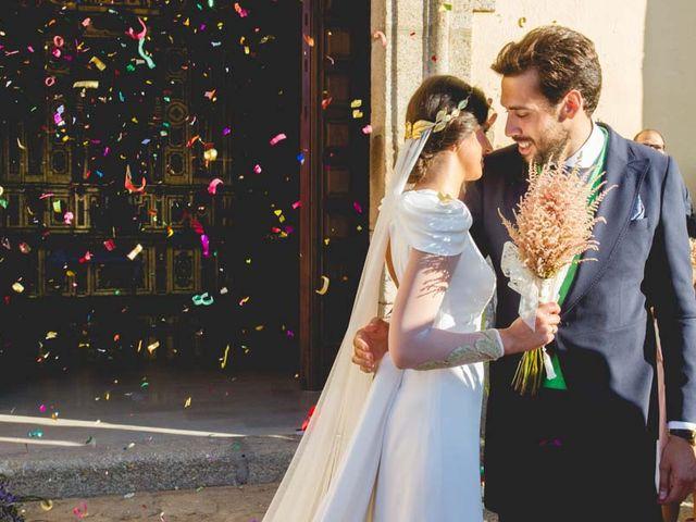 La boda de Pablo y Tamara  en Villagonzalo, Badajoz 5