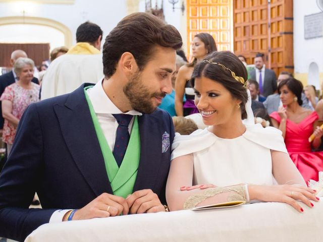 La boda de Pablo y Tamara  en Villagonzalo, Badajoz 6