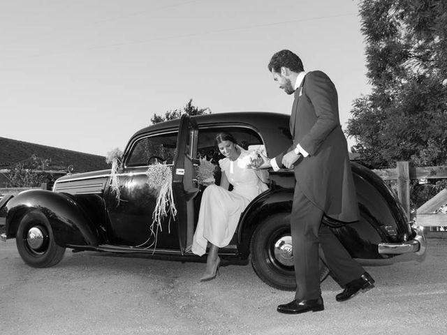 La boda de Pablo y Tamara  en Villagonzalo, Badajoz 7