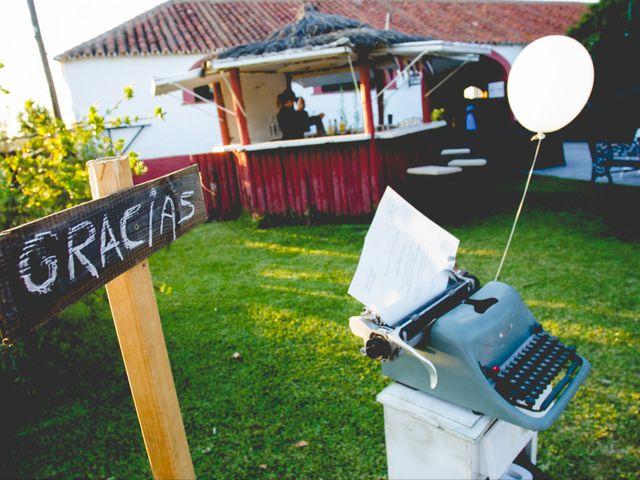 La boda de Pablo y Tamara  en Villagonzalo, Badajoz 10