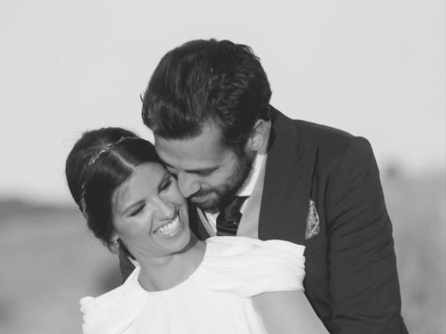 La boda de Pablo y Tamara  en Villagonzalo, Badajoz 11